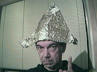 Tin Foil Hat Society - Top Secret Agent ( ASMR ) - YouTube