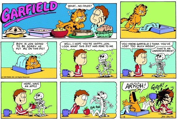 garfield comics - Yahoo! Search Results