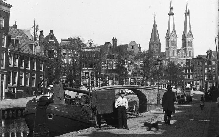 1893 Lindengracht