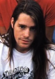 Chad Channing, drummer for Nirvana, was born in Santa Rosa