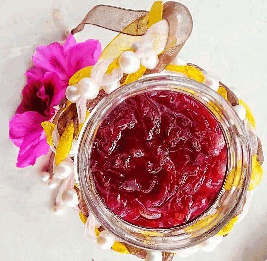 Γλυκό τριαντάφυλλο…τροφή για νεράιδες!!!
