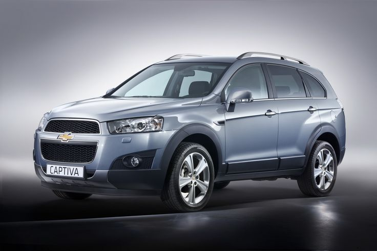 Chevrolet Captiva 2013 Car preview - Car HD Wallpaper