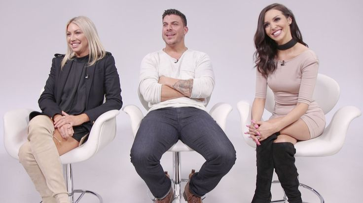 The Vanderpump Rules Cast Explains Why They're 'Huge Fans' of Botox and Plastic Surgery #vanderpump #rules #explains #botox #plastic…