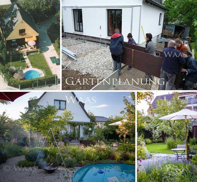Garten Vorher Nachher Bilder Gartenplanung Und Garten Fernplanung Garten Garten Landschaftsbau Gartengestaltung