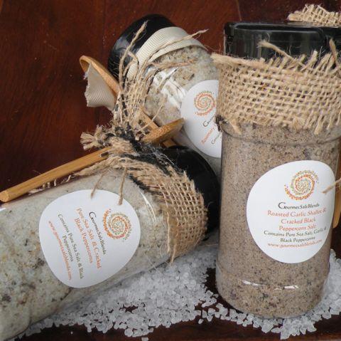 Free Sample of Gourmet Salt - http://ift.tt/1L1SwXP