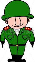 Tres coroneles del Ejercito Americano que han de ser retirados...     - Para no ofenderles en su retiro