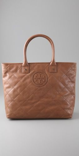 Tory Burch...a girl can never have too many purses :)