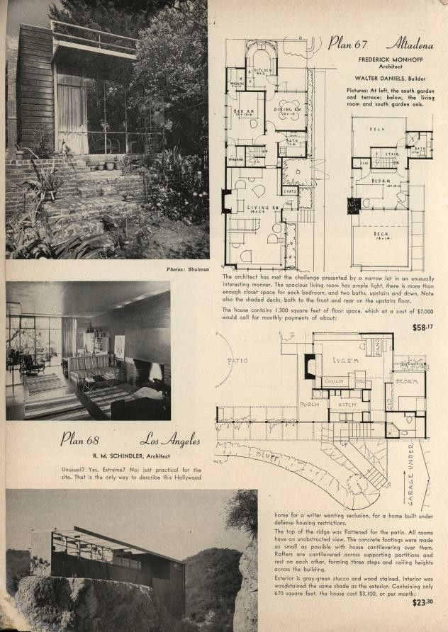 759 best atomic ranch mid century mod images on pinterest for Atomic ranch floor plans