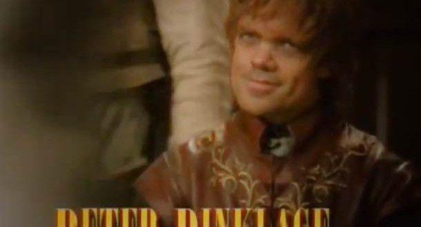 Κλαίμε απο τα γέλια....πως θα ήταν το Game of Thrones αν γυριζόταν στα 90'ς!!!   Kastoras