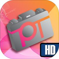 PhotoTangler Collage Maker HD by Solid Eight Studios LLC