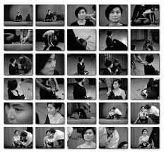Yoko Ono - Cut Piece - 1964