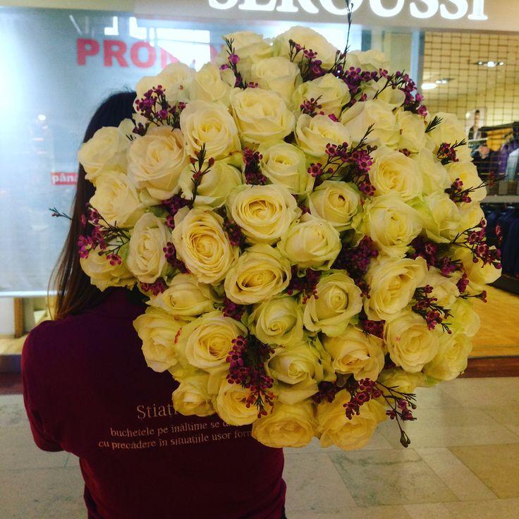 Roses for valetine