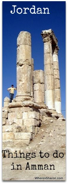 Things to do in Amman, Jordan http://www.wheressharon.com/solo-travels/big-trip-2/things-to-do-in-amman/ #travel #jordan #amman