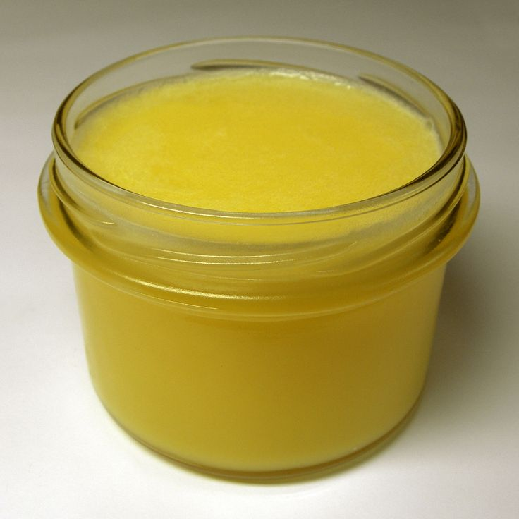 Have you tried Ghee yet??? Might want to read this first!!!