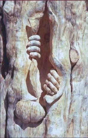 """Konfiskata rozszerzona, donoszenie na samego siebie do fiskusa, ekologia (nie)podległości i inne """"dobre zmiany"""" zasad życia w komunie… czyli """"sekretne życie drzew"""" i """"Młody las"""" (Kaczmarskiego)   Łódź Odysa"""