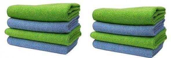 Best all Around in Pearl Pro Microfibre Cloth - http://pearlwaterlessinternational.com/pearl-pro-microfibre-cloth/