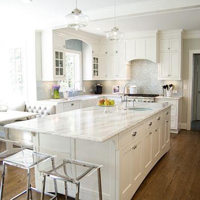 Princess White Granite Design Ideas Pictures Remodel And Decor KITCHENS