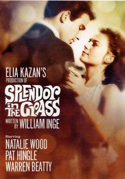 Splendor In the Grass. Great movie!