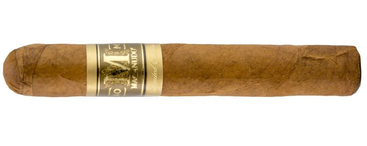 Blind Cigar Review: Macanudo | MAO No. 10 - Blind Man's Puff - Dominican Republic, US Connecticut Shade, San Andres, General Cigar Dominicana Jhonys Diaz
