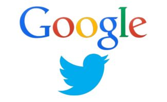 The new Twitter and Google partnership