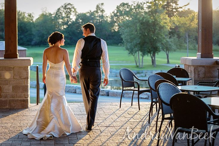 Gatineau Golf and Country Club Wedding