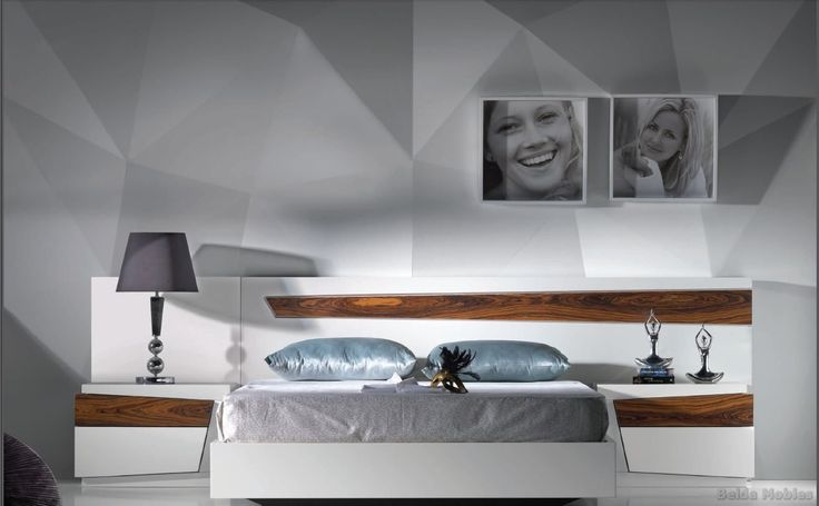 40 best dormitorios images on pinterest budget modern for Muebles casal valencia