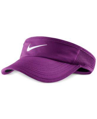 Nike Court Dri-FIT Featherlight Visor