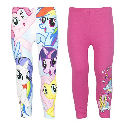 Official My Little Pony Hasbro Licensed Girl's LEGGINGS 2... https://www.amazon.co.uk/dp/B01J6JICA0/ref=cm_sw_r_pi_dp_x_Snw-xbFFWGCFK