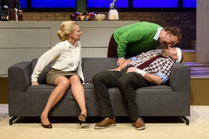 Jon van Eerd - Harrie let op de kleintjes - Zwolse theaters