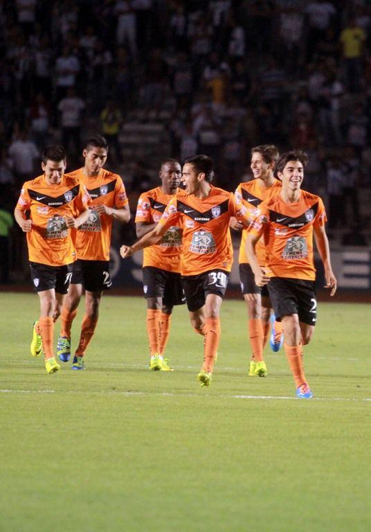 @Rayados de Monterrey Oficial  1-1 Pachuca - Cuartos de Final Copa MX (17 de Marzo) Foto: Edgar Montelongo
