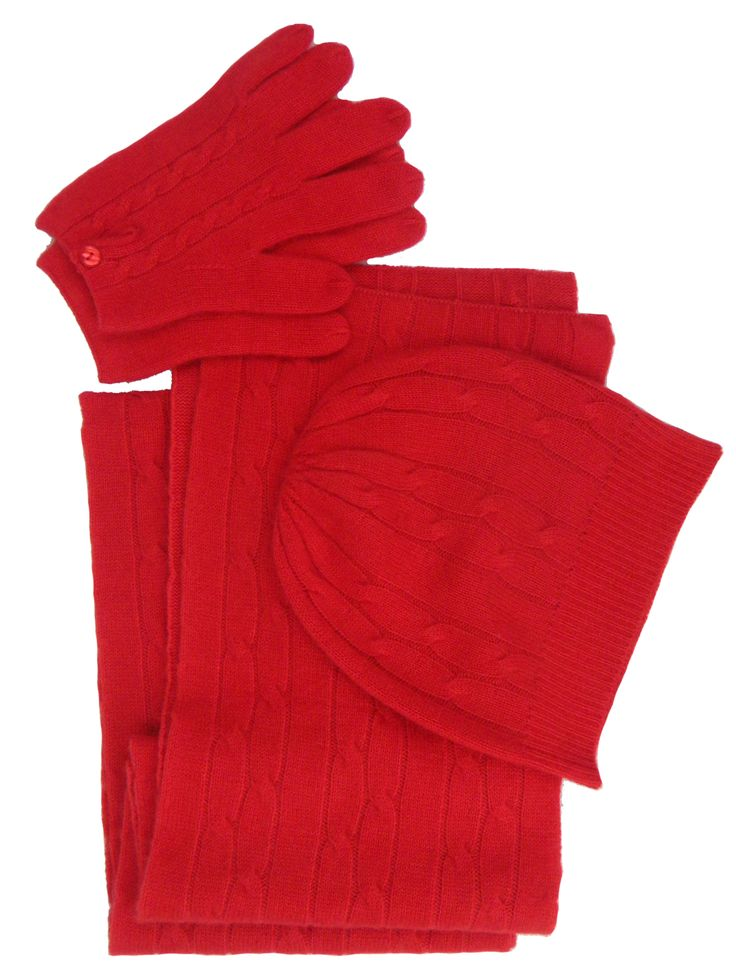 The Pashmina Store has some awesome new cashmere knit items for the holidays - the cable knit hats and gloves are worth checking out! https://www.thepashminastore.com/Knit-Cashmere-Socks-Gloves-Scarves-Hats-s/31.htm