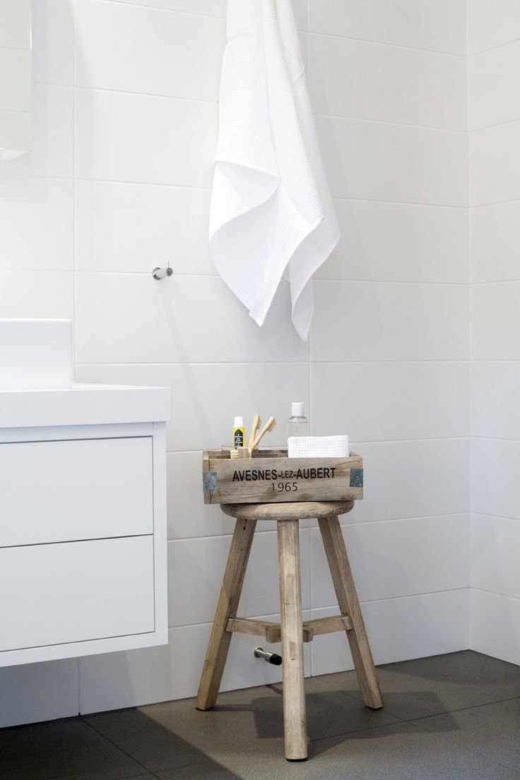 image quarter bamboo bathroom stool simple bathroom styling wooden stool details bath essentials contemporary design inspiration