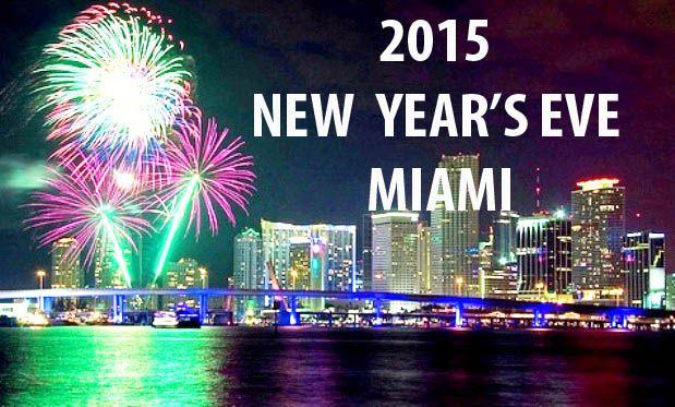 """#Buon #Capodanno a tutti! Dove potrete celebrare""""La Dolce Vita"""" #investire @ #miami"""
