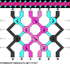 #37927 - friendship-bracelets.net