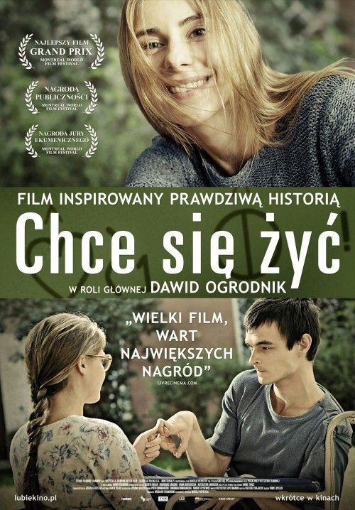 Chce się żyć (2013) - Filmweb