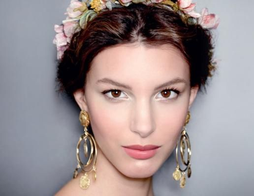 Dolce and Gabana spring look