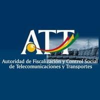 La Autoridad de Regulación y Fiscalización de Transportes yTelecomunicacionesen Bolivia (ATT) anuncio que, prevé iniciar eldecomiso de antenas satelitales de televisión ilegal en tres semanas yque cableras internacionales cambiarán continuamente sus códigos.
