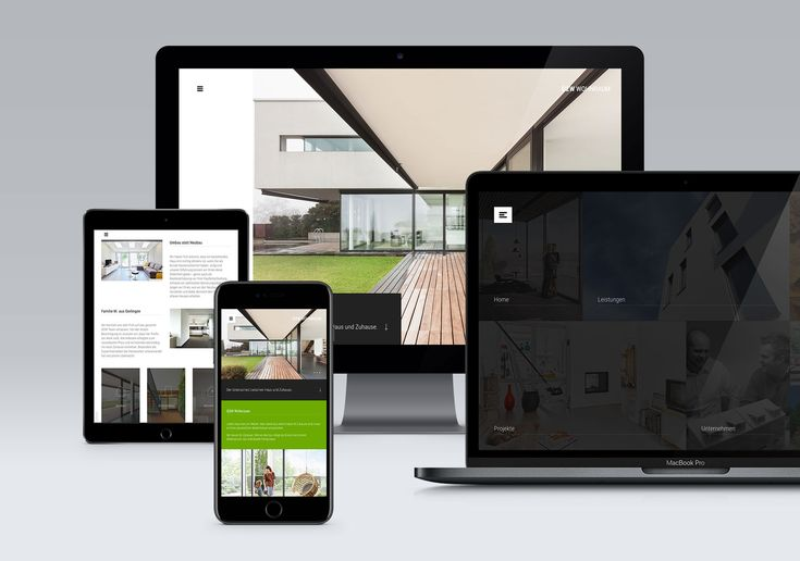 G2W — Südsolutions    Responsive Design, Webseite, Digital, Apps, Coding, Architecture