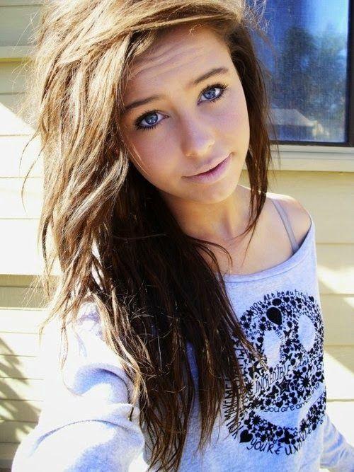 Fine Pretty Teenage Girl 14 Year Old Google Search Girl Pinterest Short Hairstyles For Black Women Fulllsitofus