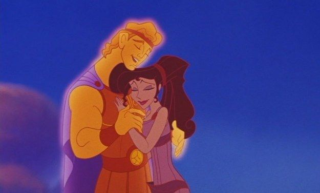 "I got ""I Won't Say I'm In Love"" from Hercules!: ""You are highly intelligent and skilled at what you do. You are known to have a good joke or two up your sleeve when you need it! Underneath all the bravado, you are very sensitive and sweet."" Which Disney Love Song Are You?"