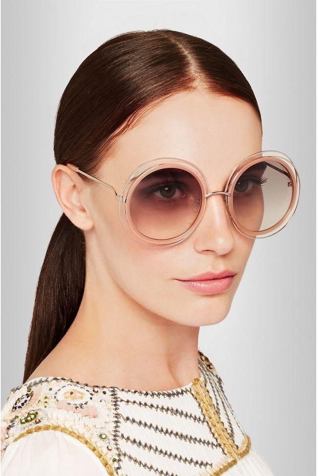 10 ζευγάρια γυαλιά ηλίου για την Άνοιξη - Style | Ladylike.gr