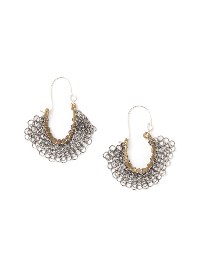Aesa Rope Earrings: Ropes Matter Of Styl, Garbstor Ropes, Jewelry Inspiration, Couvertur, Ropes Mattersofstyl, Ropes Matters Of Styl, Ropes Earrings, Products, Aesa Ropes