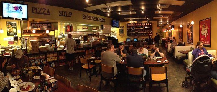pizzeria and italian restaurant | Mama Romano's Italian Restaurant and Pizzeria | Orlando, FL