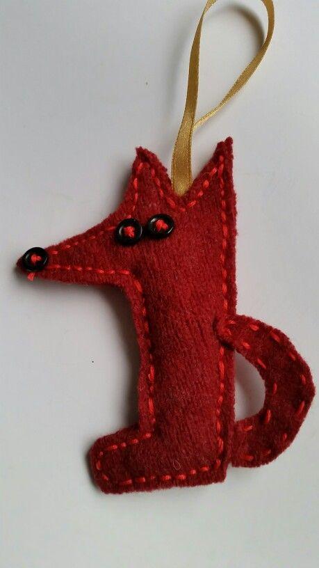 Fox or dog? :)