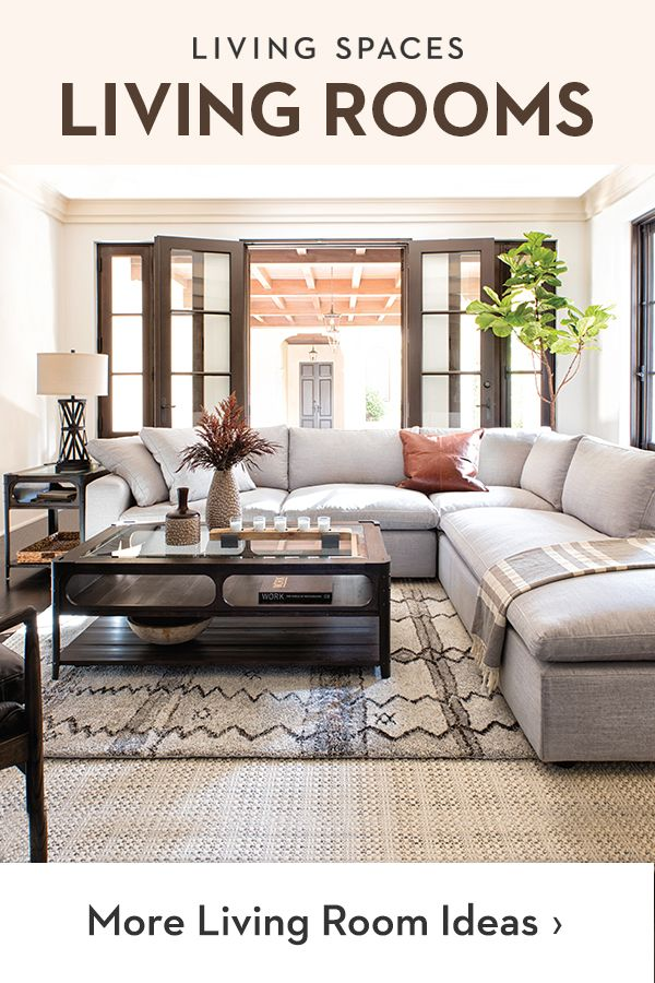Living Room Ideas To Design Your Dream Space Sofas Sectionals