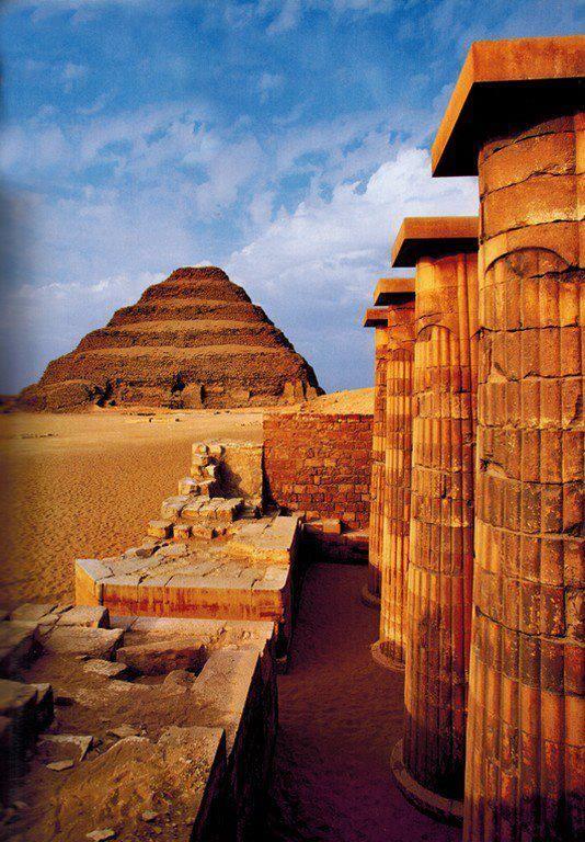 Egypt Tours | Travel to Egypt | Visit Egypt | Egypt Tour ...