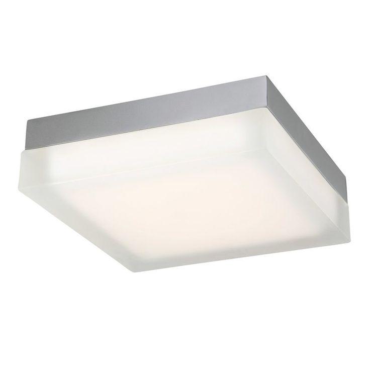 Matrix 1-Light LED Flush Mount