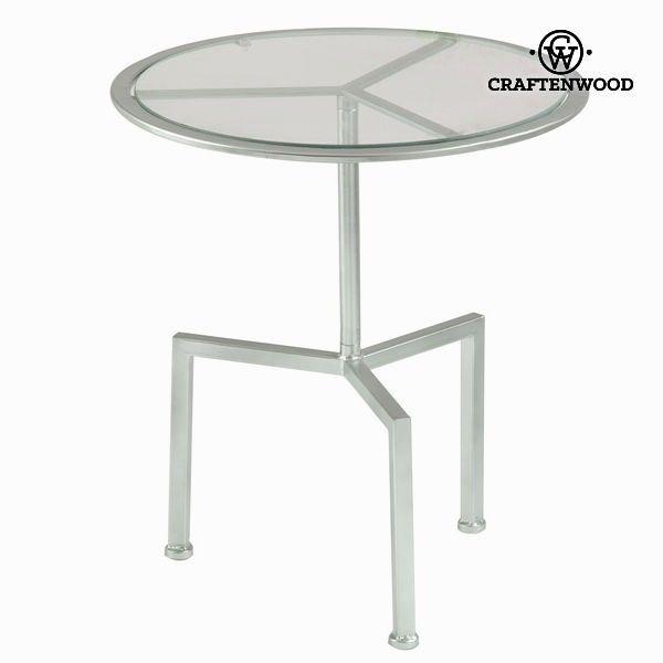 El mejor precio en Hogar 2017 en tu tienda favorita https://www.compraencasa.eu/es/mesas-sillas/66614-mesa-rinconera-metal-y-cristal-by-craften-wood1.html