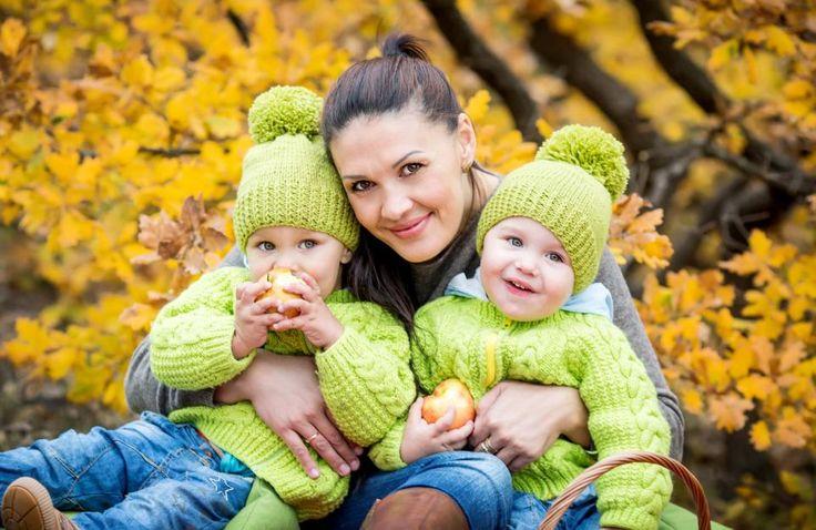 Twins: A Survivor's Manual | Parenting