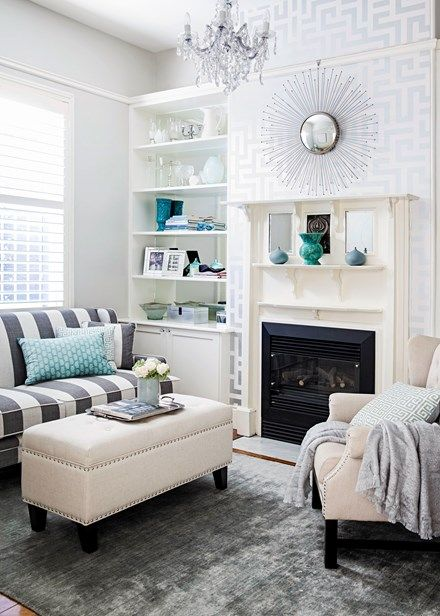 Classic style with a twist from Interior designer Victoria Waters - Home Beautiful